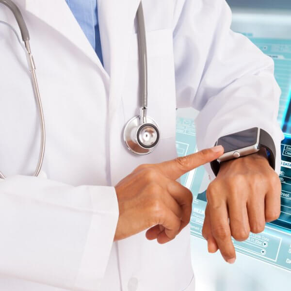 Chronic Disease: Transformations of Technology