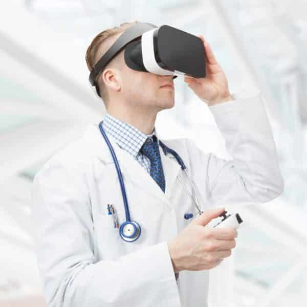 The Uses of Virtual Reality in Clinical Practices & Protocols