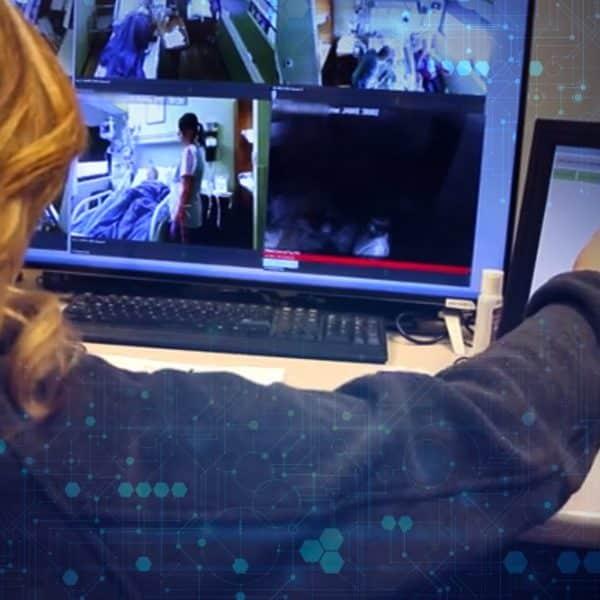 New Tech, Workflow Help Mission Health Cut Patient Falls