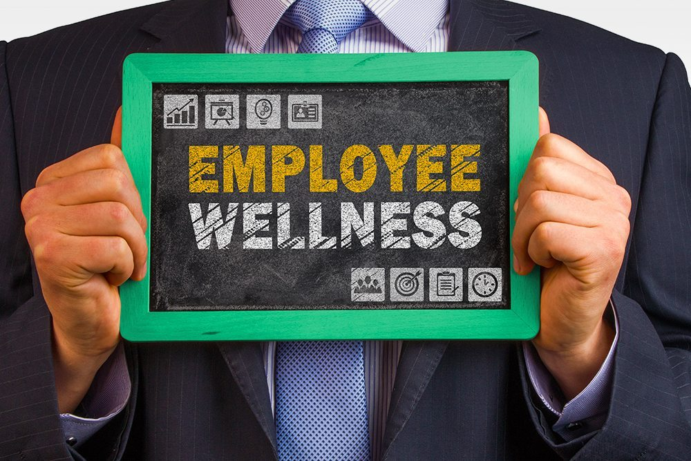 Wellness Programs Best at Preventing Chronic Disease