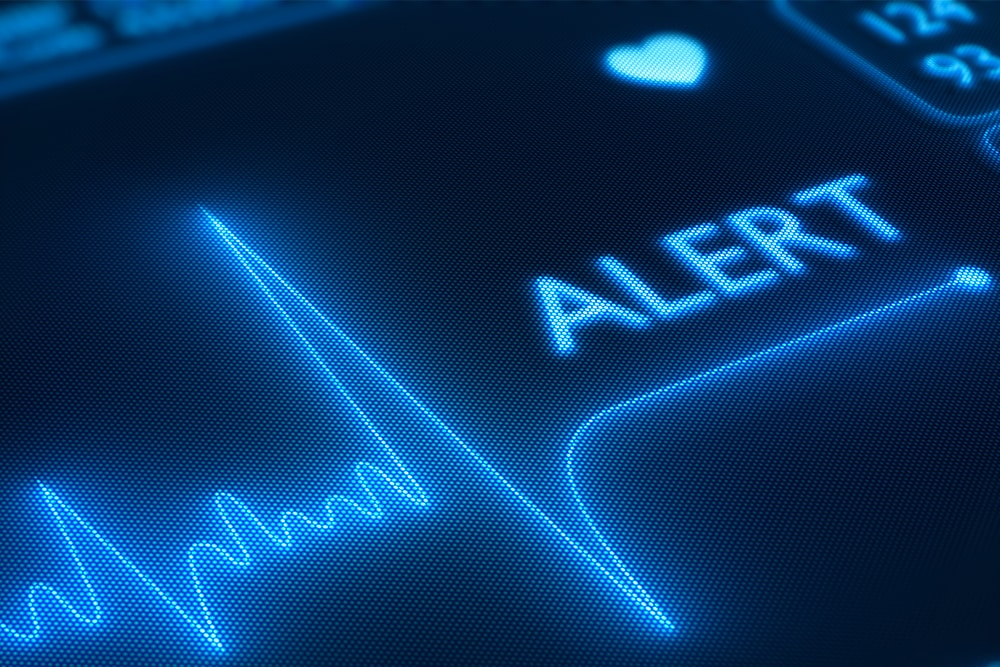 AI Tested to Predict Cardiac Emergencies