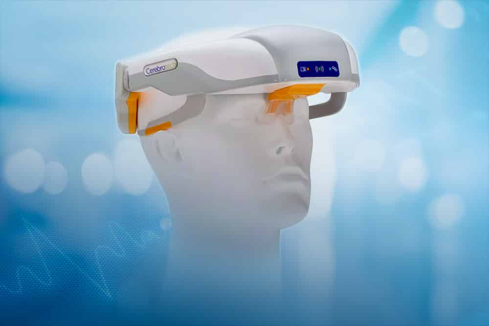 VIPS Device Detects Stroke With 92 Percent Accuracy