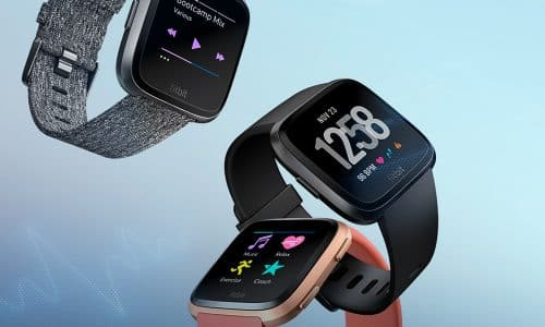 Fitbit Launches Versa – The New Health-Oriented Smart Watch