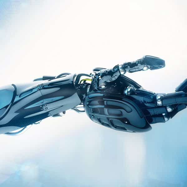 Thanks to Algorithm, Prosthetic Users May Feel Steady Sensation