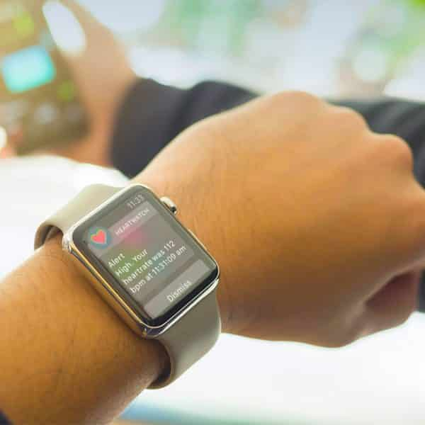 Apple Watch Credited with Life-Saving Alerts
