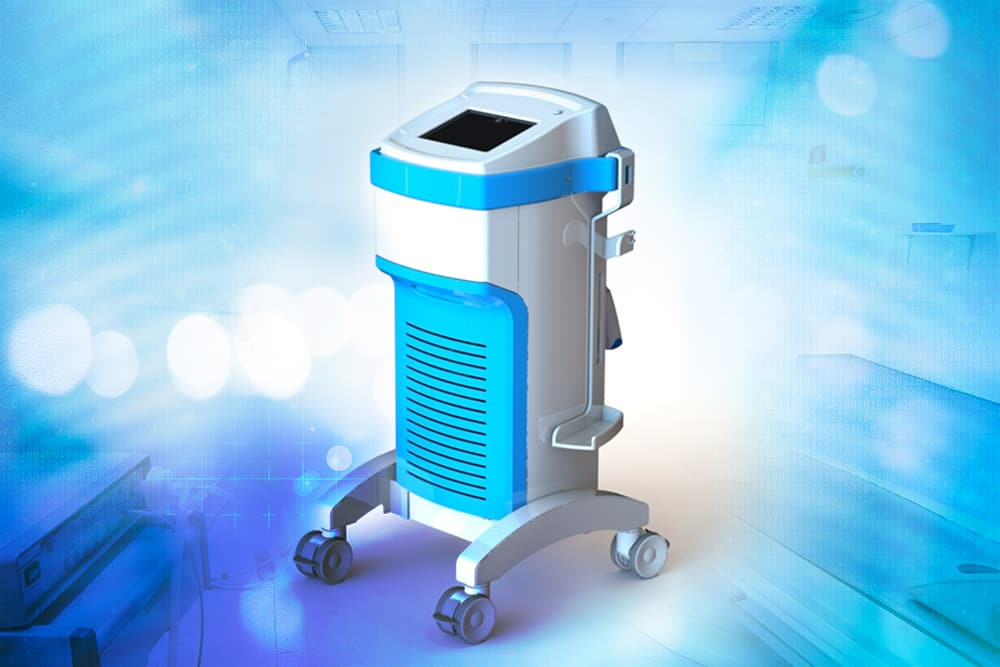 New Medical Device Regulates Patient Body Temperature