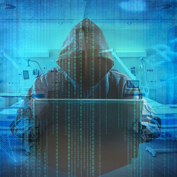 Hospital Rooms Not Safe From Hackers