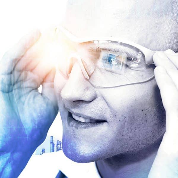 Wireless SmartGlasses May Impact Neurological Disorder Treatments