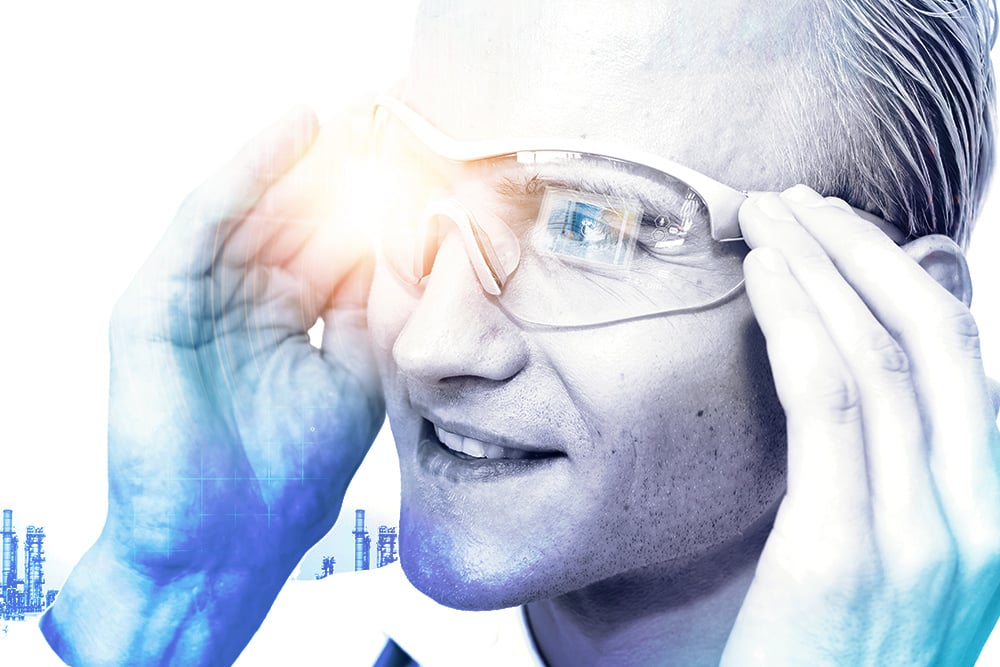 Wireless SmartGlasses May Impact Neurological Disorder Treatments