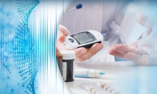 AI Detects Glucose Changes in Diabetics