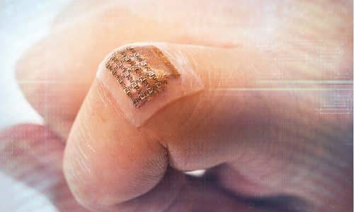 Wearable Patch Detects Cardiovascular Problems