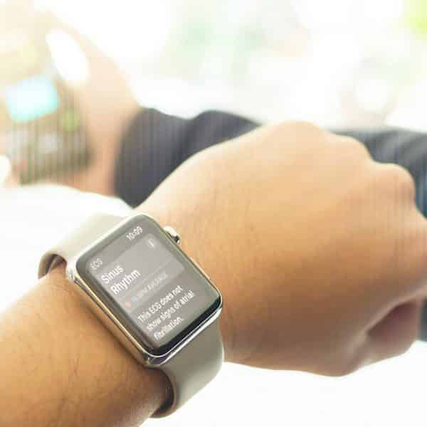 Is Apple's Latest Watch a Medical Device?