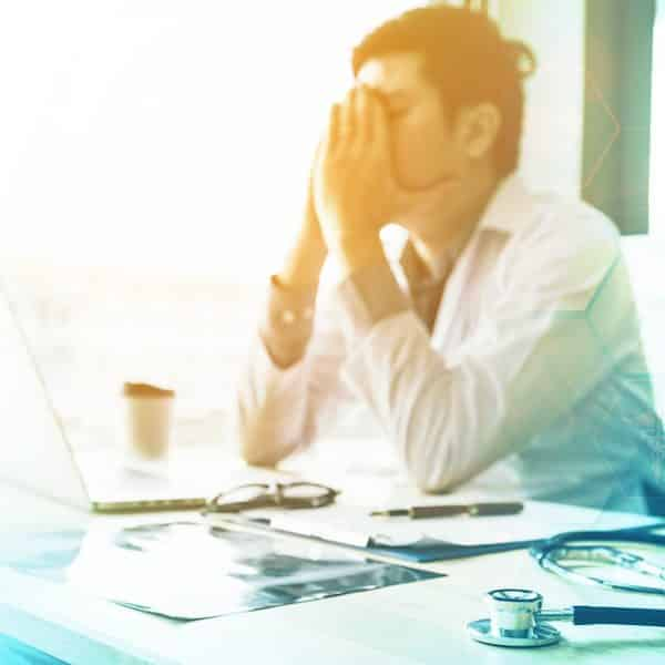 Turning The Tide: Physician Burnout in the EHR Era