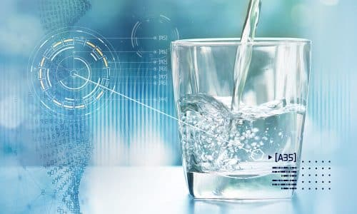 Smartphone Device Identifies Harmful Lead in Water