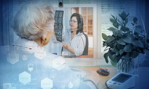 Improving Senior Care with Digital Health