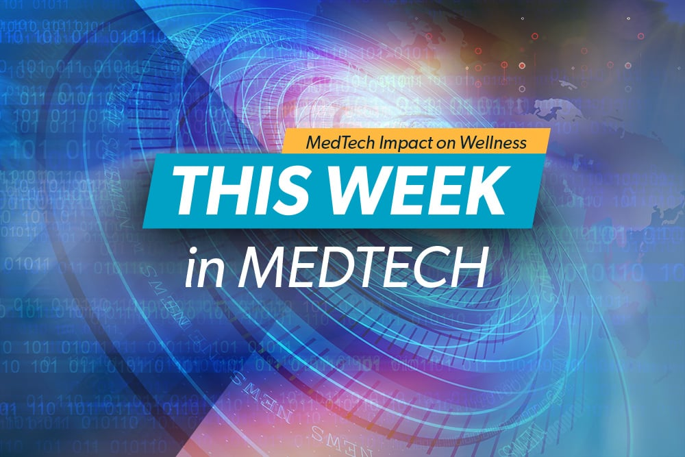 This Week: Digital Health Venture Capital Funding Levels Off