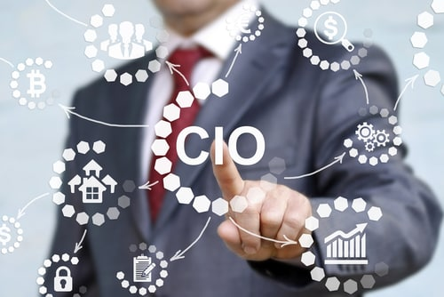CIOs, CDOs, and More: New Tech Roles in Healthcare