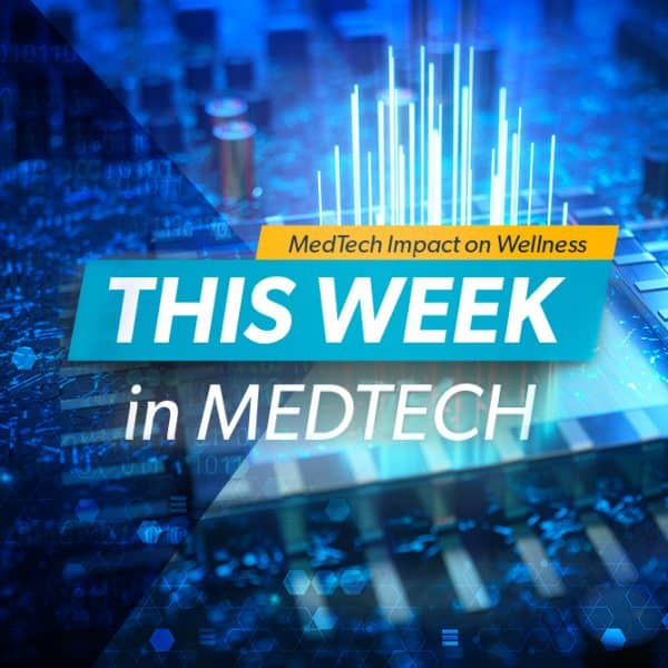 This Week: German Ministry of Health Launches Health Innovation Hub Initiative and More