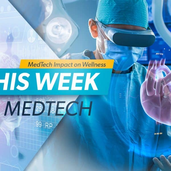 This Week: Health Tech Company To Pay $3M to Settle HIPAA Breach
