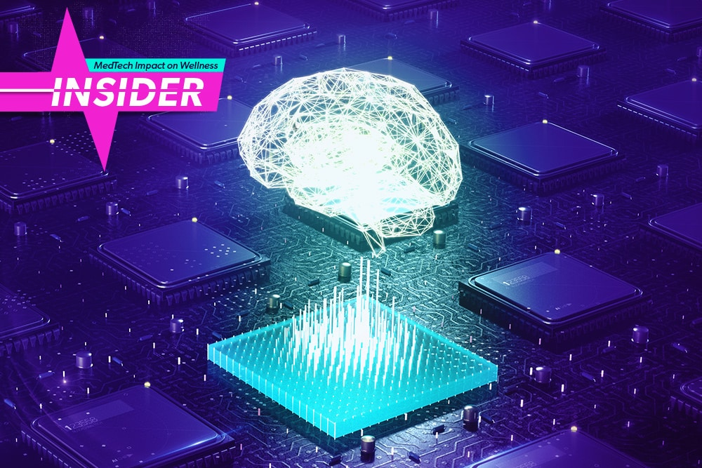 MedTech Insider: UK Announces New Funding Mandate for Health Tech