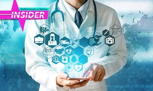 MedTech Insider: Digital Health Market On Track for Its Best Year Ever