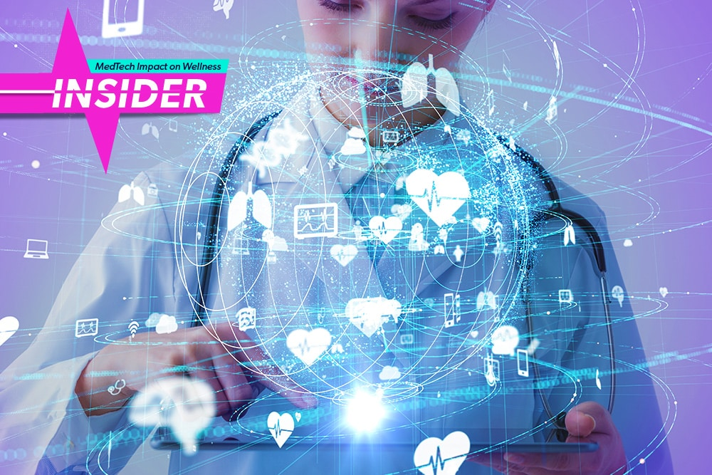 Medtech Insider: Cerner Partners with Amazon on New Cognitive Health Platform