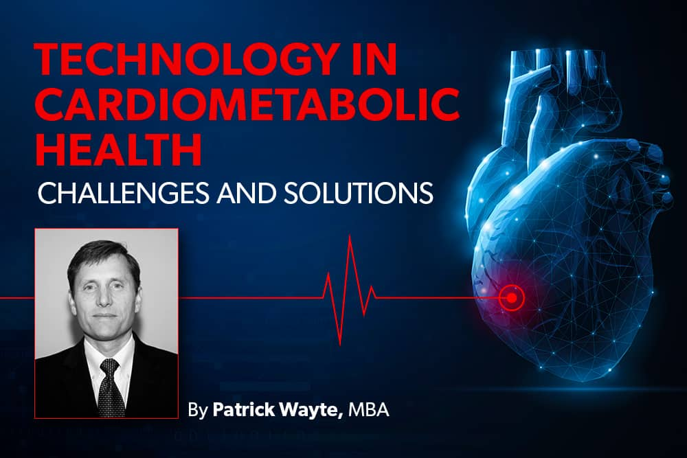 Technology in Cardiometabolic Health